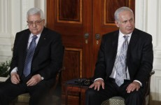 Palestinian Authority and Israel issue joint statement on peace
