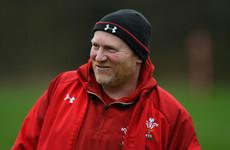 Wales won't be fazed by Eddie Jones' mind games, insists Neil Jenkins