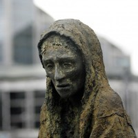 Great Famine victims remembered at national commemoration