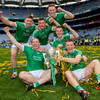 'I wouldn't be getting too carried away by Limerick just yet. I don't see them winning the All-Ireland'