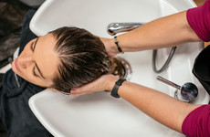 Beauty Q: Do you wash your hair before going to the hairdressers?