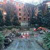 Work finally begins to refurbish The Liberties' Peace Park