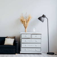 'It's a total cheat on a mid century classic': 10 interior designers choose their Ikea must-haves