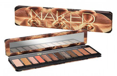 Urban Decay are giving Irish fans chance to swap your old Naked palette for the brand new one