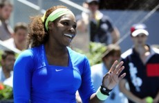 Back to her best? Serena Williams wins Madrid Open