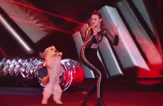 WATCH: The dog-training act that won Britain's Got Talent
