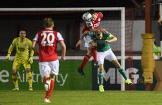 Doughty Pat's open new season with battling win over Cork City
