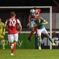 Doughty Pat's open new season with battling win over Cork City