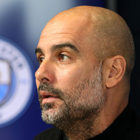'It is what it is. We accept the challenge': Guardiola not focused on state of Newport pitch