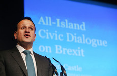 Taoiseach doesn't think no-deal Brexit is 'inevitable' but wants end to 'political purgatory'