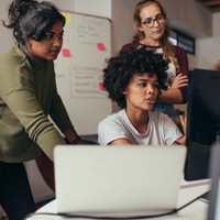 Sitdown Sunday: The secret history of women in coding