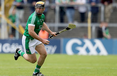 Former Limerick hurling captain makes move into county football coaching