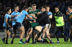 Small and Ó Beaglaoích recommended bans after tempers flare between Dublin and Kerry