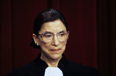 Ruth Bader Ginsburg helped change America - but her fight for gender equality hasn't been won