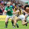 Changes aplenty as All-Ireland champions Limerick and Cody's Cats show their hand