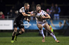 McCloskey shines and Henderson returns to help Ulster grind out valuable away win over Ospreys