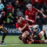 Seven heaven as Munster smash Southern Kings with impressive bonus-point victory
