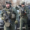 Man sacked from his job kills five after opening fire at manufacturing complex in US