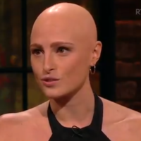 Late Late Show viewers clearly took Amber Jean Rowan to their hearts last night