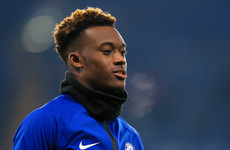 Zola defends Chelsea's treatment of teenage starlet