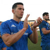 Deegan impresses with two tries as Leinster survive Zebre scare with bonus-point victory