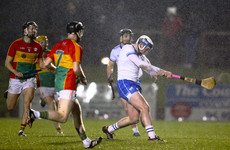 Stephen Bennett scores 1-8 as Déise blow away thirteen-man Carlow