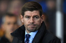 'Forget titles' - Gerrard slams 'leaderless' Rangers following St Johnstone draw