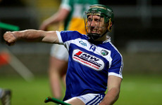 Consolation goal narrows margin but Laois dominate Offaly in midlands derby