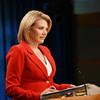 Former Fox News host Heather Nauert pulls out of bid to become next US ambassador to UN