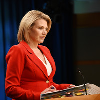 Former Fox News host Heather Nauert pulls out of bid to become next US ambassador to UN