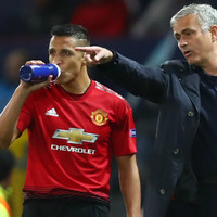 Atmosphere at Man United under Mourinho 'wasn't healthy' – Sanchez