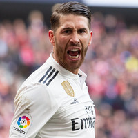 Sergio Ramos sent off as Real Madrid horror-show rocks title hopes with shock Girona defeat