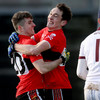 Sean O'Shea's 2-3 propels UCC past NUIG into Sigerson Cup final
