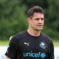 Ex-All Blacks star Dan Carter set for Racing return
