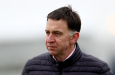 RSA Dream still alive for Henry De Bromhead