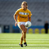Carey goal seals Antrim win while Nesbitt and Grimes keep Royals' promotion push on course