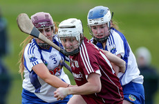 O'Reilly hits 1-3 as Galway book Division One semi-final spot, while Cats and Limerick maintain perfect records