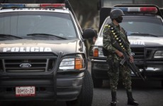 49 bodies found on Mexican highway