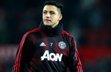 Under-fire Sanchez is far from finished at the top level - Solskjaer