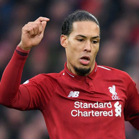 Alisson: Liverpool can cope with Virgil van Dijk loss