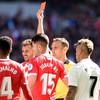 Sergio Ramos red card an 'occupational hazard' after 20th dismissal