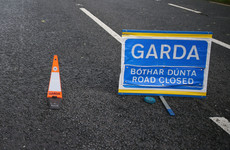 Woman dies in single-vehicle crash in Naas