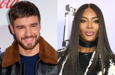 "Naomi Campbell's told Liam Payne not to get too ""clingy"" as she wants to keep it casual... it's The Dredge"