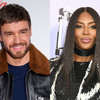 """Naomi Campbell's told Liam Payne not to get too """"clingy"""" as she wants to keep it casual... it's The Dredge"""