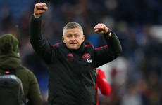 'Give it, Ollie' - Ryan Giggs urges Old Trafford bosses to make Solskjaer permanent boss