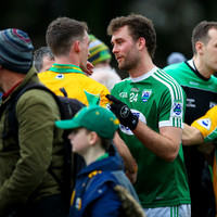 'No logic to his point' - Gaoth Dobhair star McGee addresses Brady's 'piss up' tweet