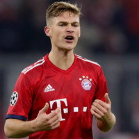 Liverpool are favourites against inconsistent Bayern - Kimmich
