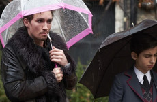 Fans are loving Robert Sheehan's new show The Umbrella Academy, but what do the critics think?
