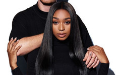 Keep an eye on... Normani, the former Fifth Harmony star who even Beyoncé was excited to meet