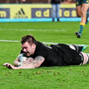 Liam Squire leaving New Zealand to join Red Hurricanes